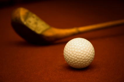 Golf's History in the Olympics is Brief